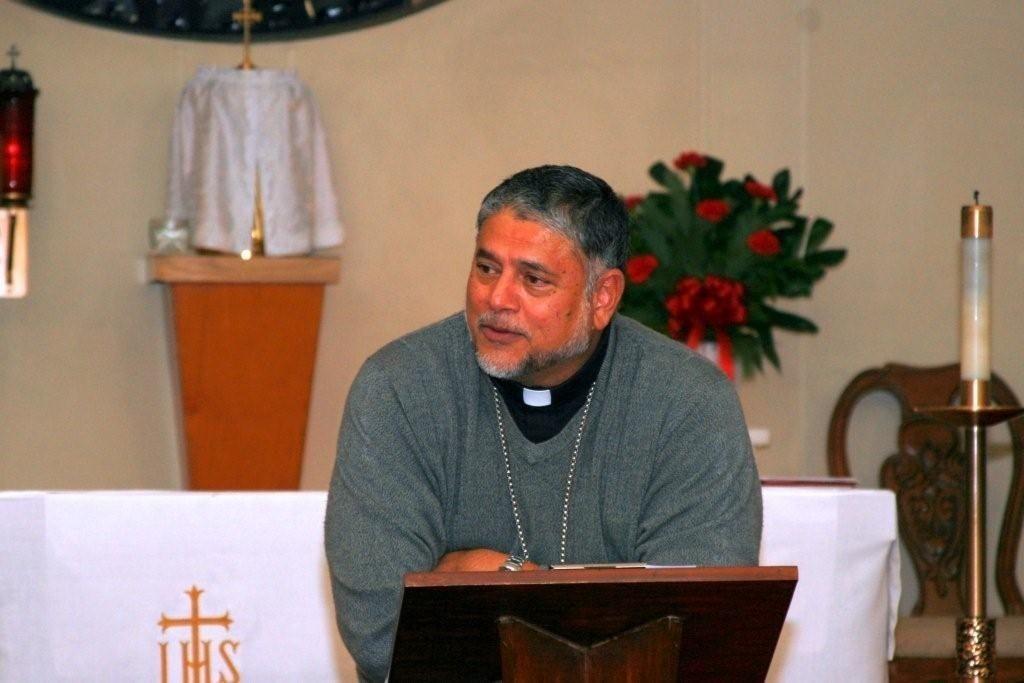 Father Church Photo